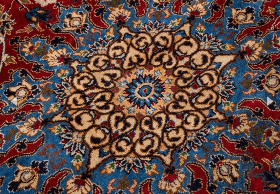 Carpet the End of the twentieth century Iran - photo 5