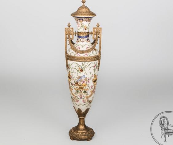 Vase Period of the twentieth century 148cm - photo 3