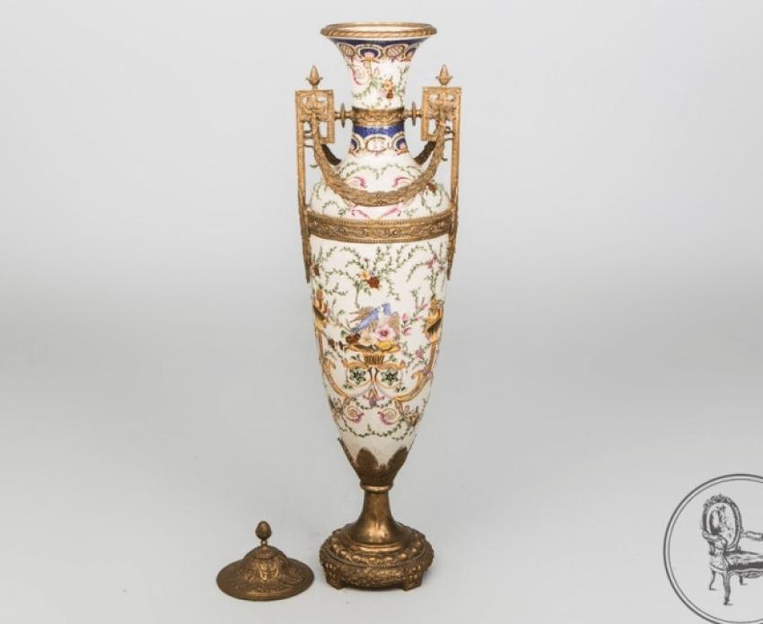 Vase Period of the twentieth century 148cm - photo 1