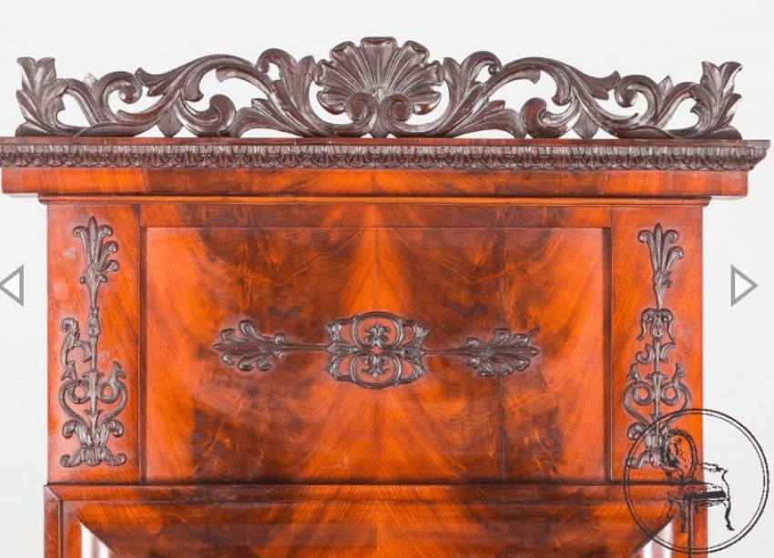 Dresser with mirror XIXth France - photo 2