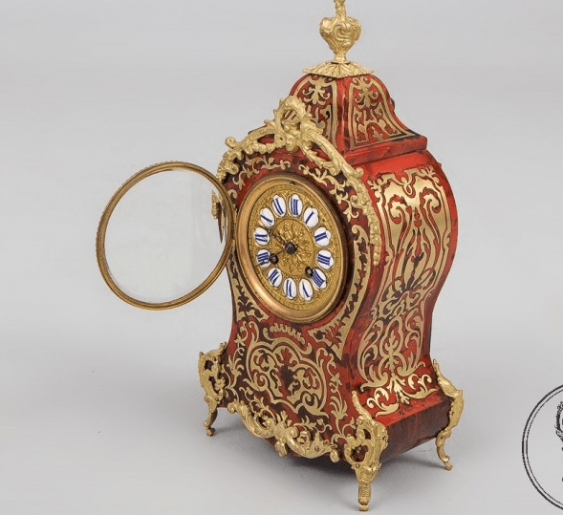 Watch the console of the XIX century - photo 2