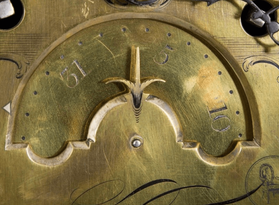 Watch the Style of George III of the XIX century - photo 4