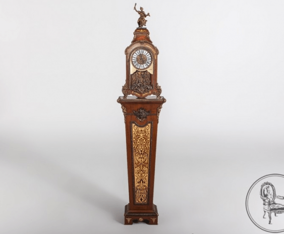 Watch Style Charle Boulle XX century - photo 1