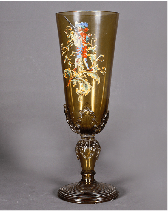 Cup Western Europe, late XIX century - photo 1