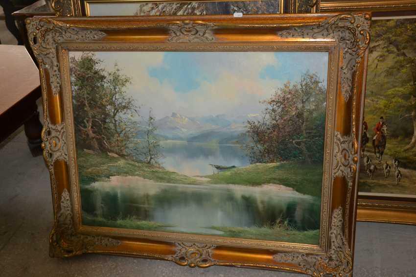 Landscape - photo 1