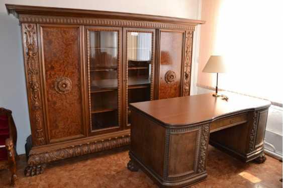 Cabinet neo-Renaissance Germany. - photo 1