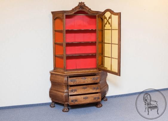 Vintage cupboard - photo 2