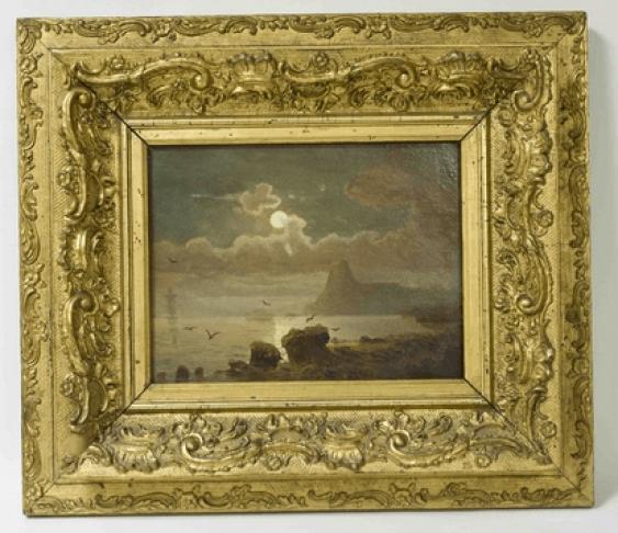 "N. X. ""Sea. The Seagull"", 1861 - photo 1"