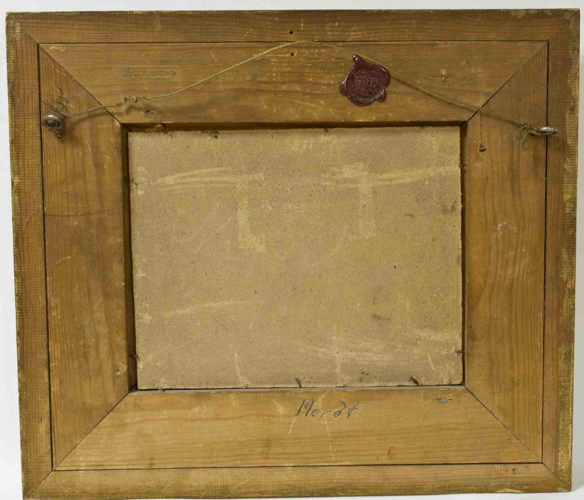 "N. X. ""Sea. The Seagull"", 1861 - photo 2"