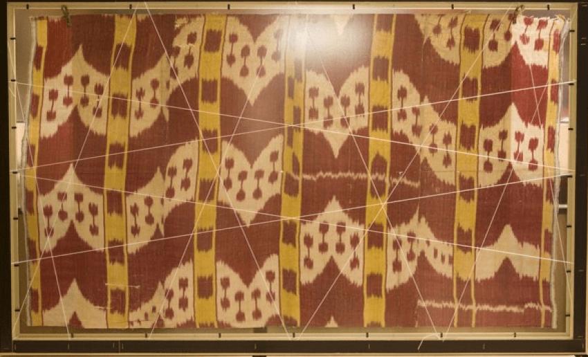 Shamail at padishah fabric 19 in - photo 2