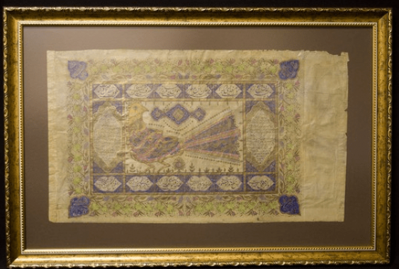 Shamail of the 19th-century Bird - photo 1