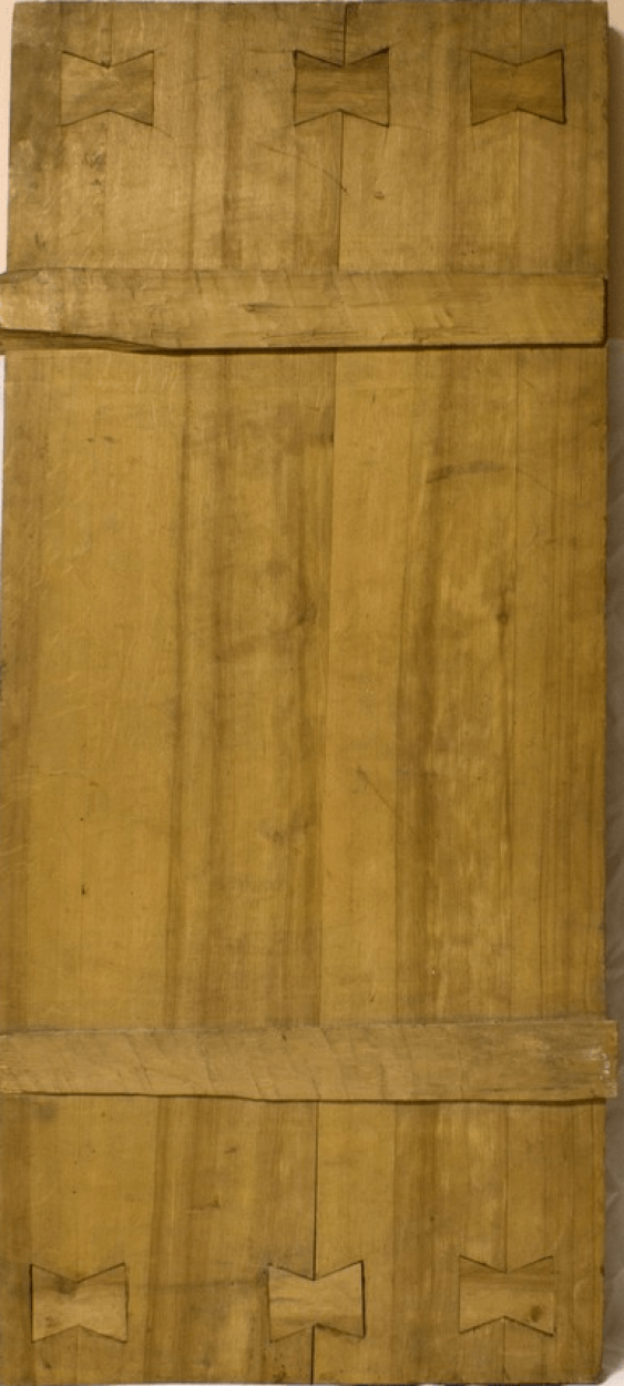 Образ Николая Чудотворца 19 век, - фото 2