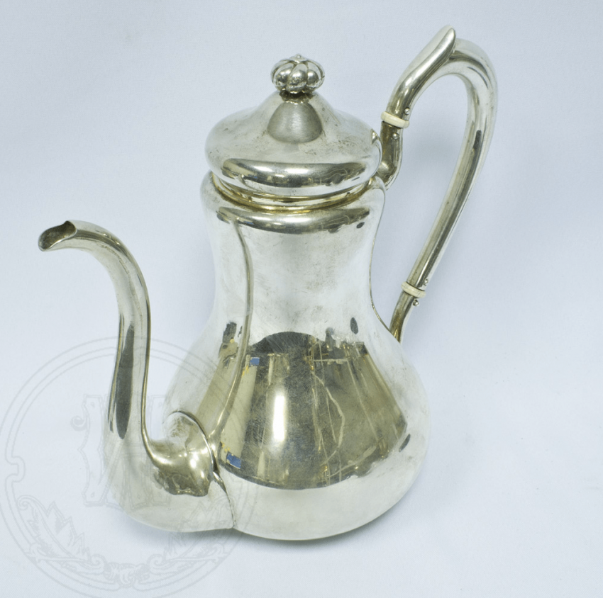 "Coffee pot Gubkin 712 gr ""ia 1859"" - photo 1"