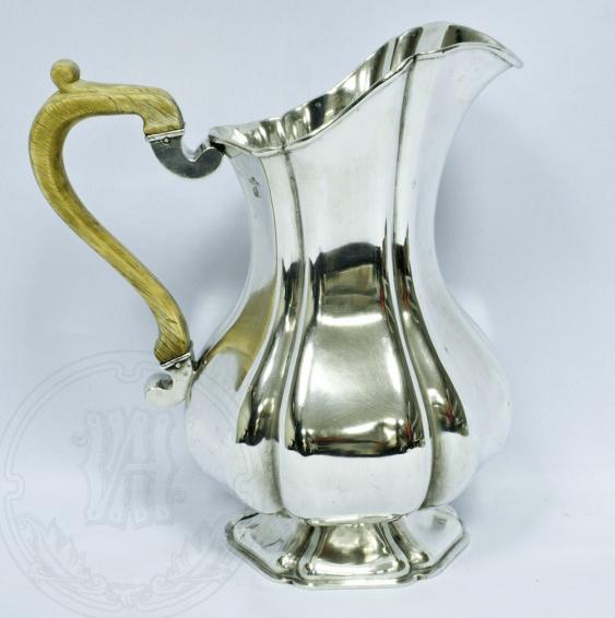 Jug, Silver, 525 gr. - photo 1