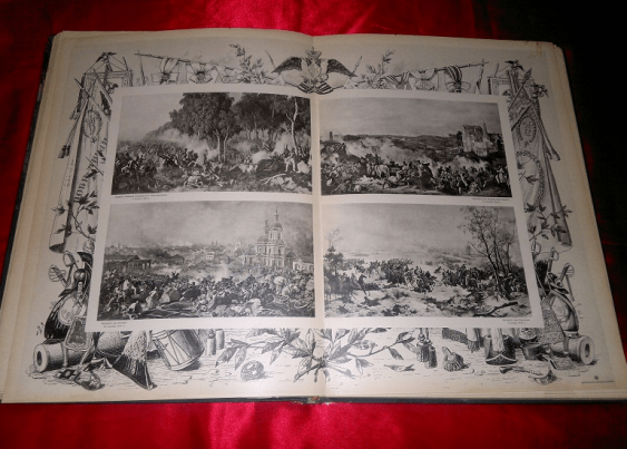 The war of the Russian people against Napoleon - photo 3