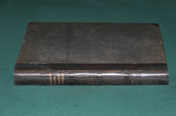 essays of Constantinople. 1855 g - photo 2