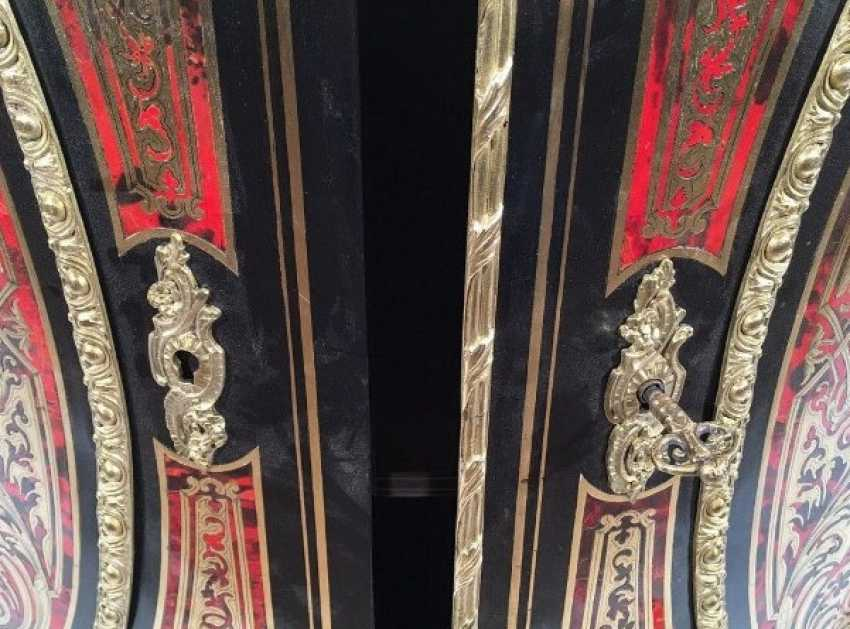Commode in the style of Boulle, Frnace 19 - photo 4