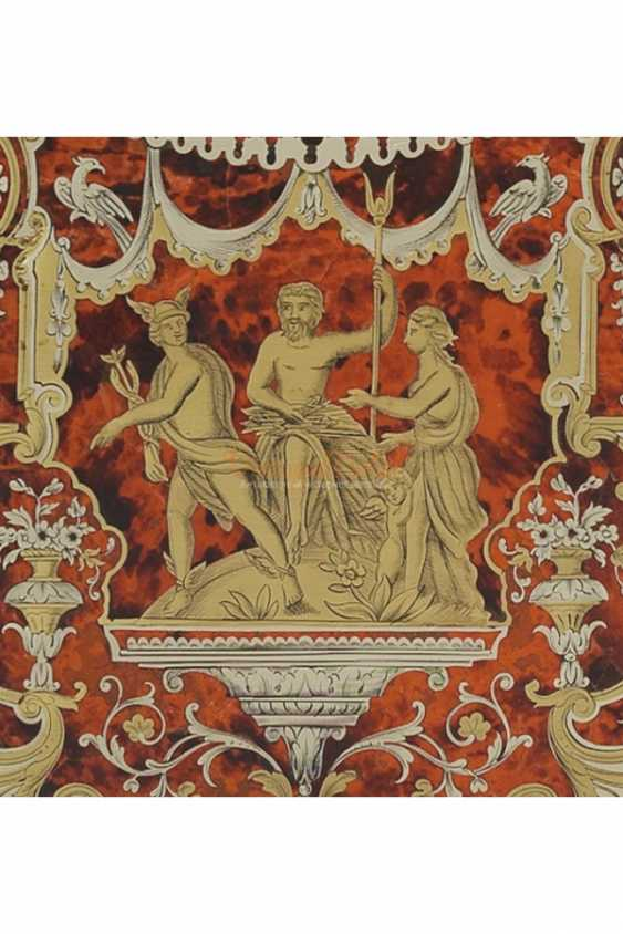 Table Louis XIV France 1880 - photo 3