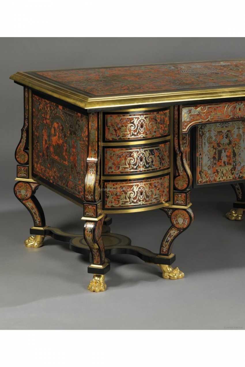 Table Louis XIV France 1880 - photo 5