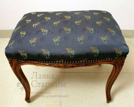 Set of upholstered furniture - photo 5