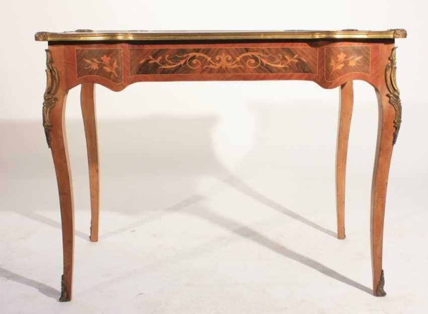 Table Europe, late 19th - photo 1