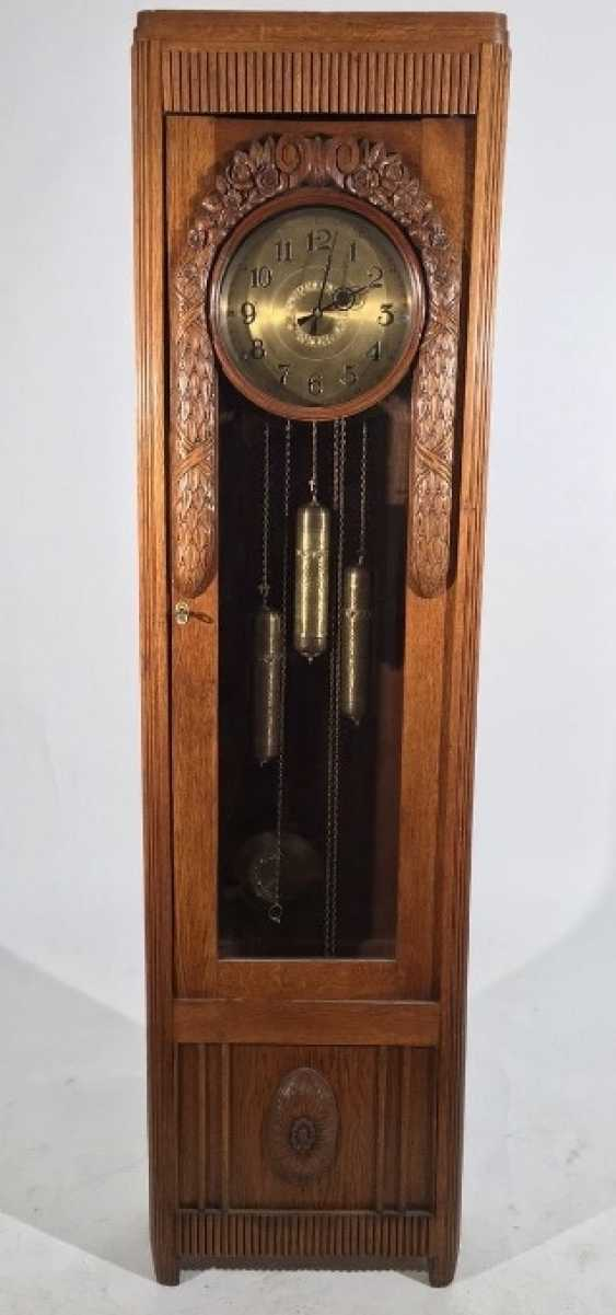 Outdoor clock with quarter chiming - photo 2