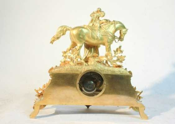 Mantel clock France in 19 - photo 2