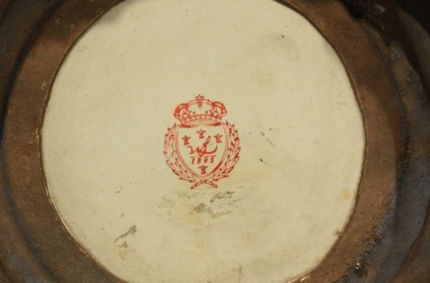Vase Europe, late 19th - photo 3