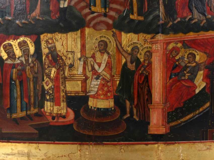 """The Holy Virgin"" - photo 4"