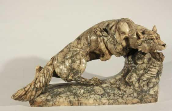 sculptor Ruggeri (1883 – 1955гг) - photo 1