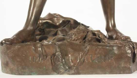 Felix Charpentier (1858 - 1924 гг) - photo 2