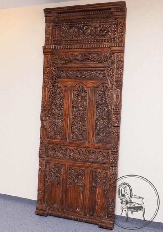 decorative panel of the twentieth century, - photo 3