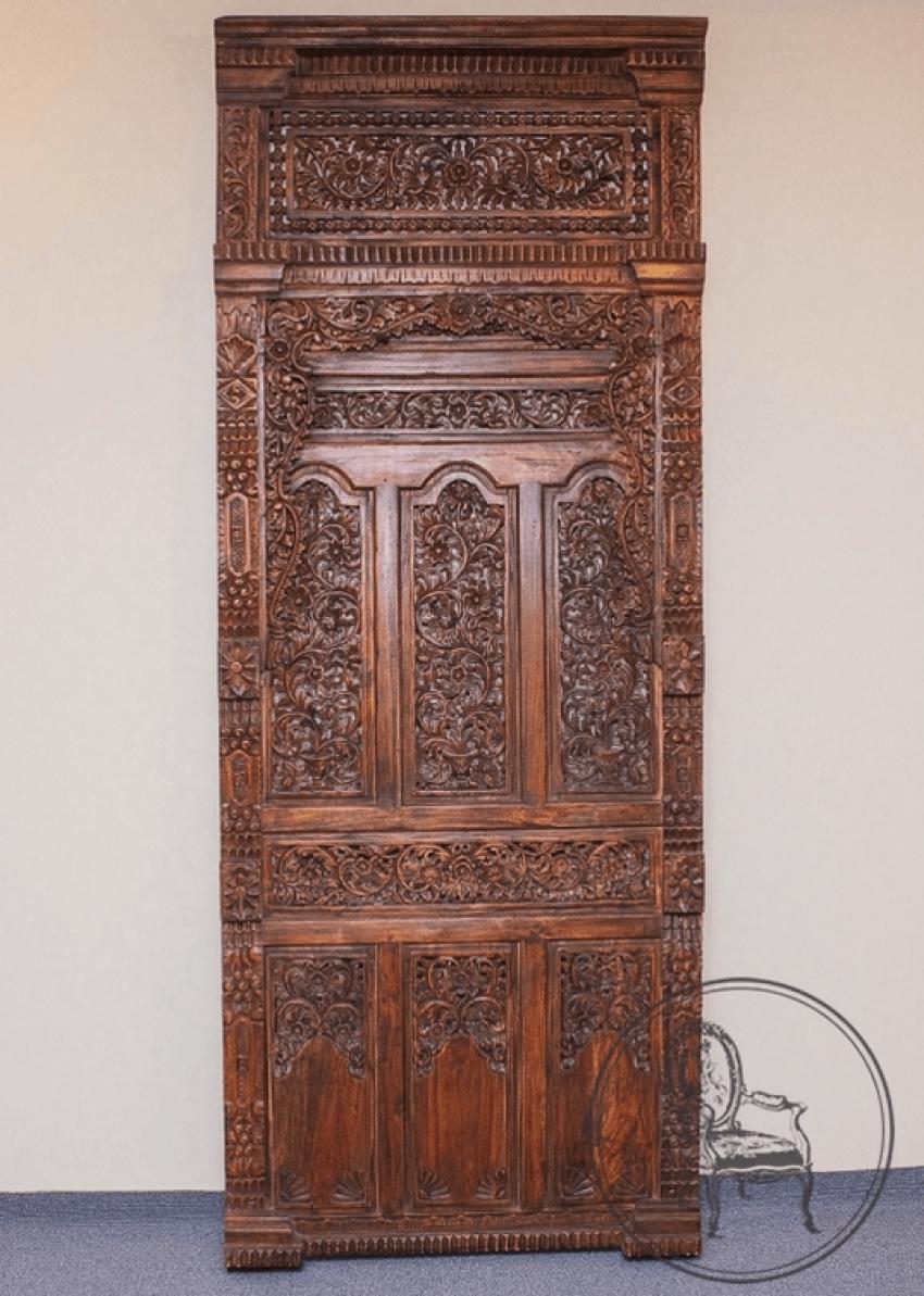 decorative panel of the twentieth century, - photo 2