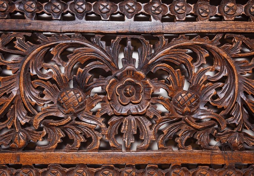 decorative panel of the twentieth century, - photo 4