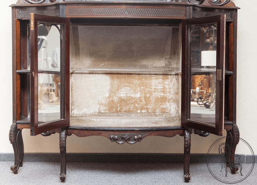 Antique dressers nineteenth century - photo 4