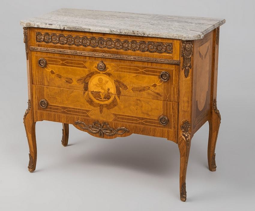 Antique dresser XX century - photo 2