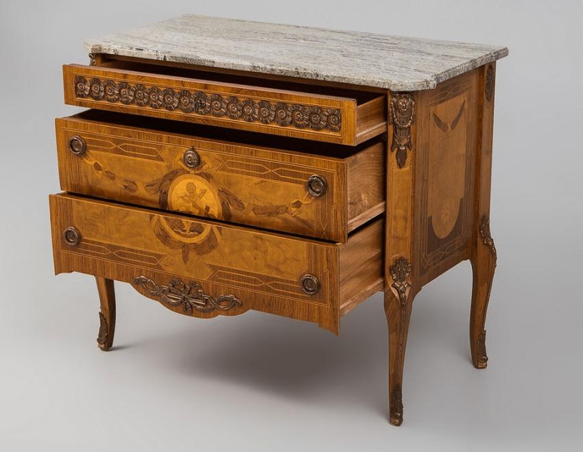 Antique dresser XX century - photo 3