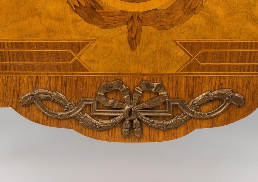 Antique dresser XX century - photo 4