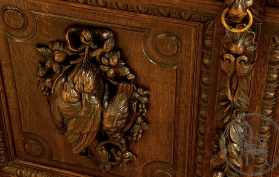 cupboard of the NINETEENTH century, - photo 4