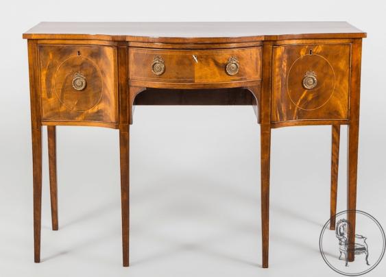 Antique console XIX century - photo 1