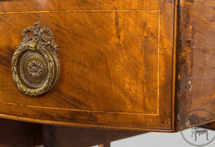 Antique console XIX century - photo 4