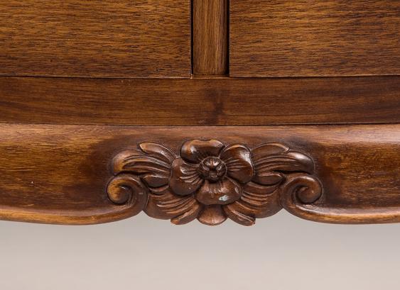 cupboard of the NINETEENTH century, - photo 3