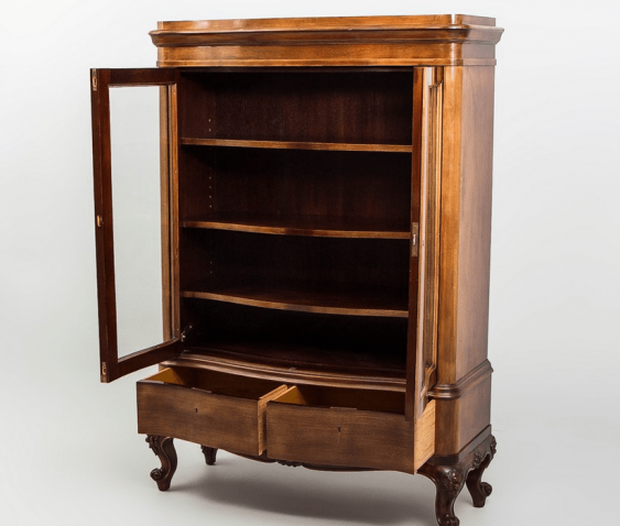 cupboard of the NINETEENTH century, - photo 2