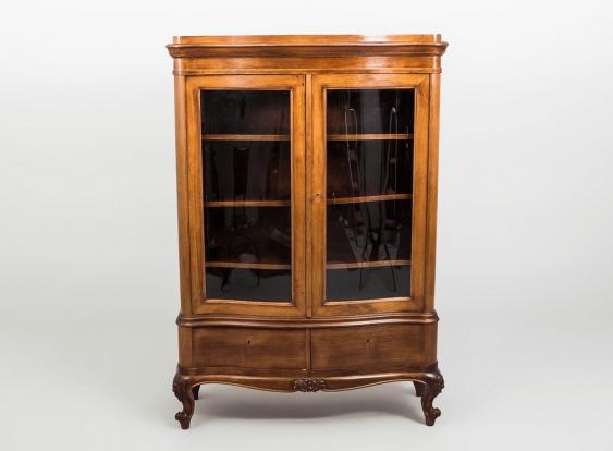 cupboard of the NINETEENTH century, - photo 1