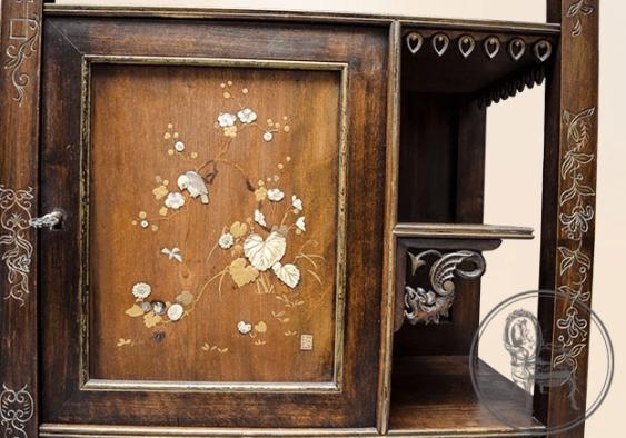 Antique showcase of the NINETEENTH century - photo 3