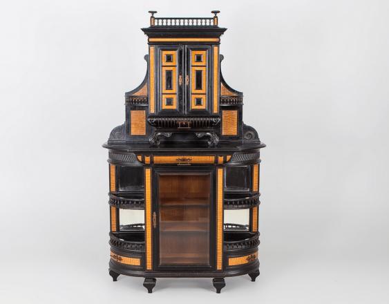 cupboard in XIX century - photo 1