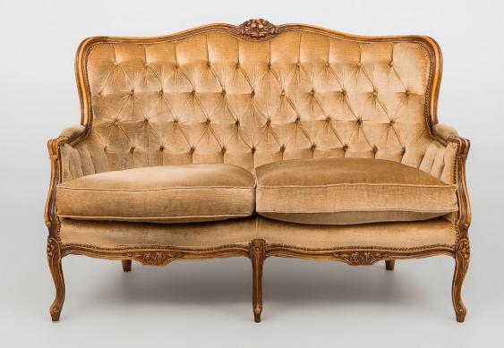 Set for the living room of the twentieth century, - photo 5