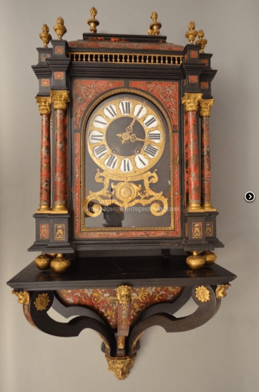 Часы стоимость настенные 18 век бу выкуп часов