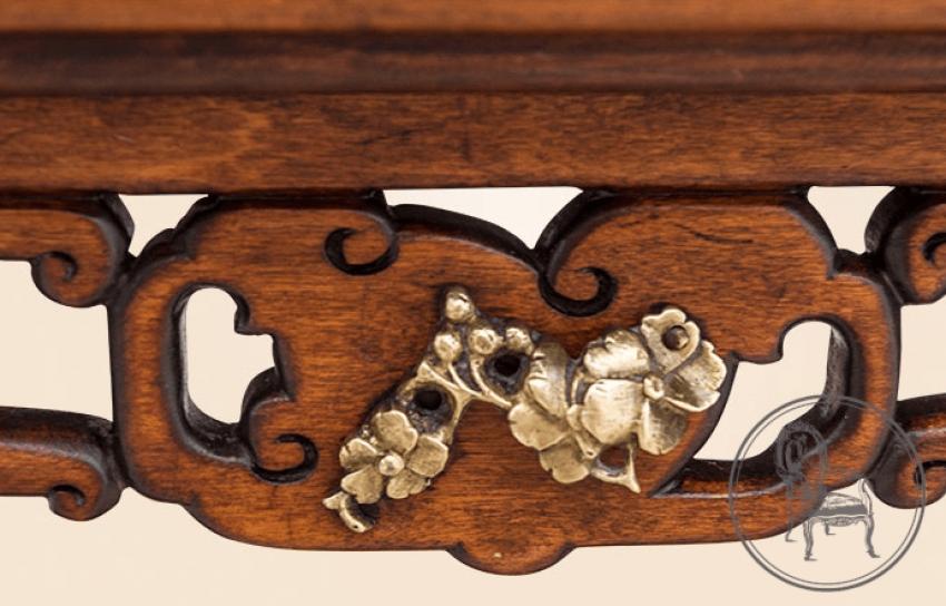 Antique table XIX century - photo 6