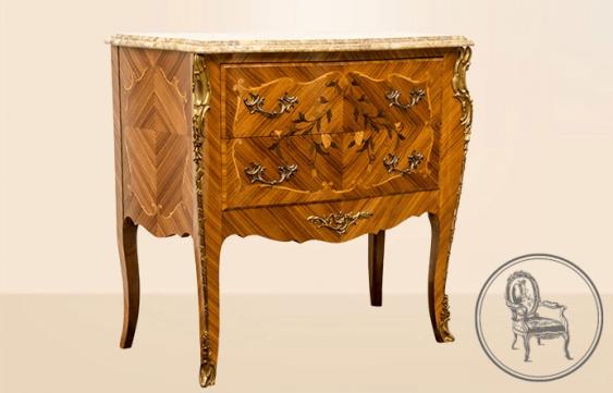 Antique dressers nineteenth century - photo 2